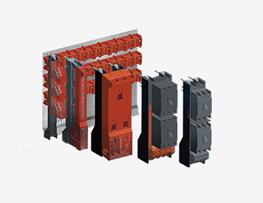 电缆分支箱配电系统